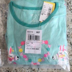 Cotton pajama